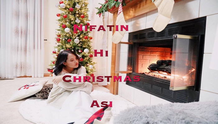 Nifatin Hi Christmas A Si Ti Mi Hla Thar A Chuak Cang + Video